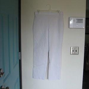 Dana Buchman size Medium elastic waist pant